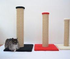 škrabadla pro kočičiky